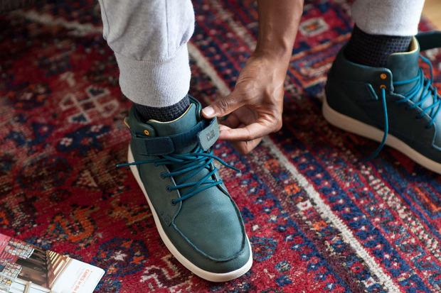 Марка Clae выпустила вторую часть осенней коллекции обуви. Изображение № 2.