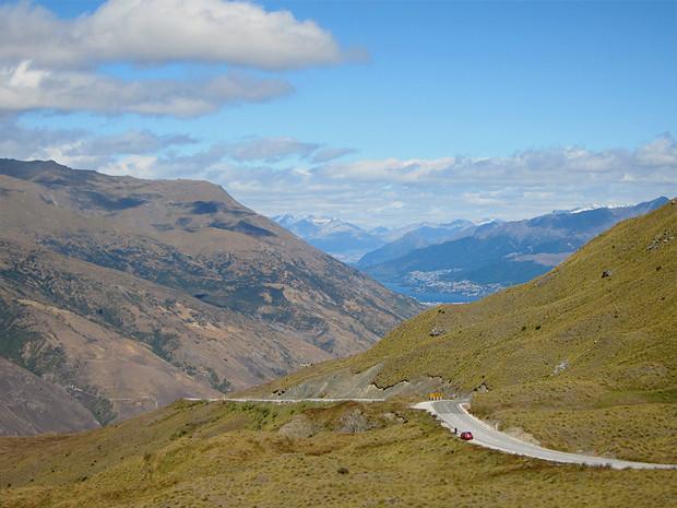 Прыгну со скалы: Как я объехал Новую Зеландию, чтобы совершить прыжок с тарзанкой с высоты 134 метра. Изображение № 63.