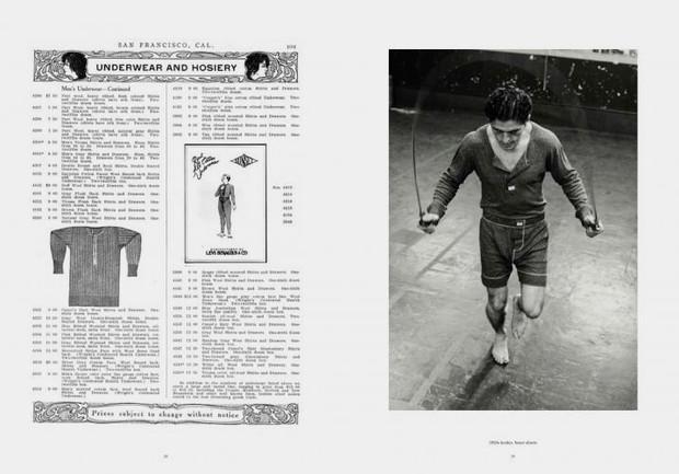 Марка Levi's Vintage Clothing выпустила лукбук осенней коллекции одежды. Изображение № 32.