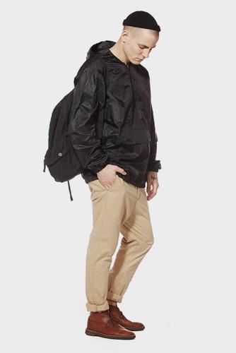 Петербургская марка Devo представила новую коллекцию одежды. Изображение № 6.
