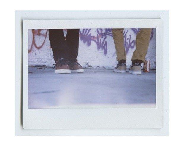 Марка Huf опубликовала второй лукбук весенней коллекции одежды. Изображение № 24.
