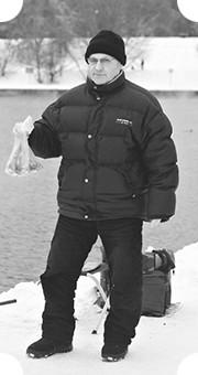 Изображение 25. Рыбацкие байки: рецепты от матерых рыболовов.. Изображение №18.