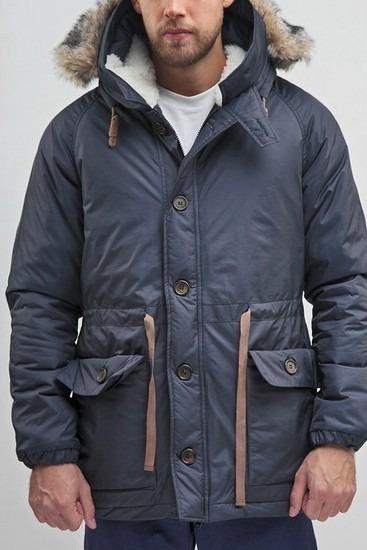 Петербургская марка Devo опубликовала лукбук зимней коллекции одежды. Изображение № 23.