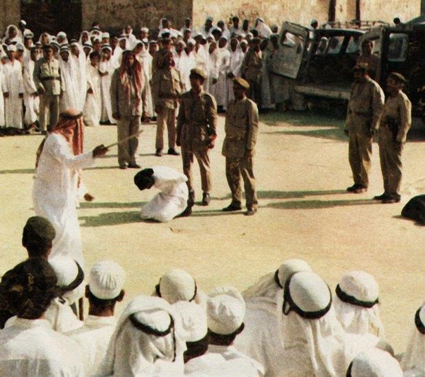 В Саудовской Аравии не хватает профессиональных палачей. Изображение № 1.