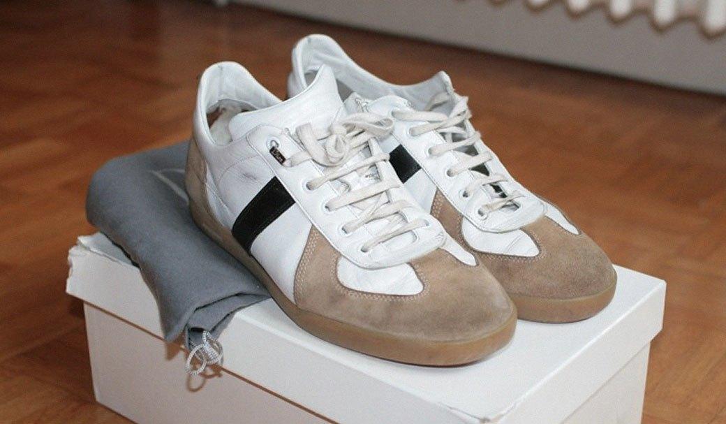 Эксперты нашего сникер-клуба представляют свои любимые кроссовки. Изображение № 8.