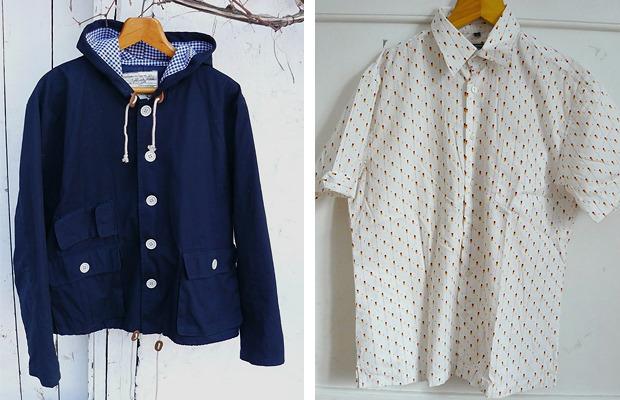 Заказное дело: 10 магазинов мужской одежды во Vkontakte. Изображение № 18.