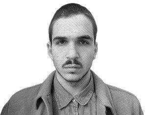 Личный состав: Предметы Григора Атанесяна, редактора SNC. Изображение № 1.