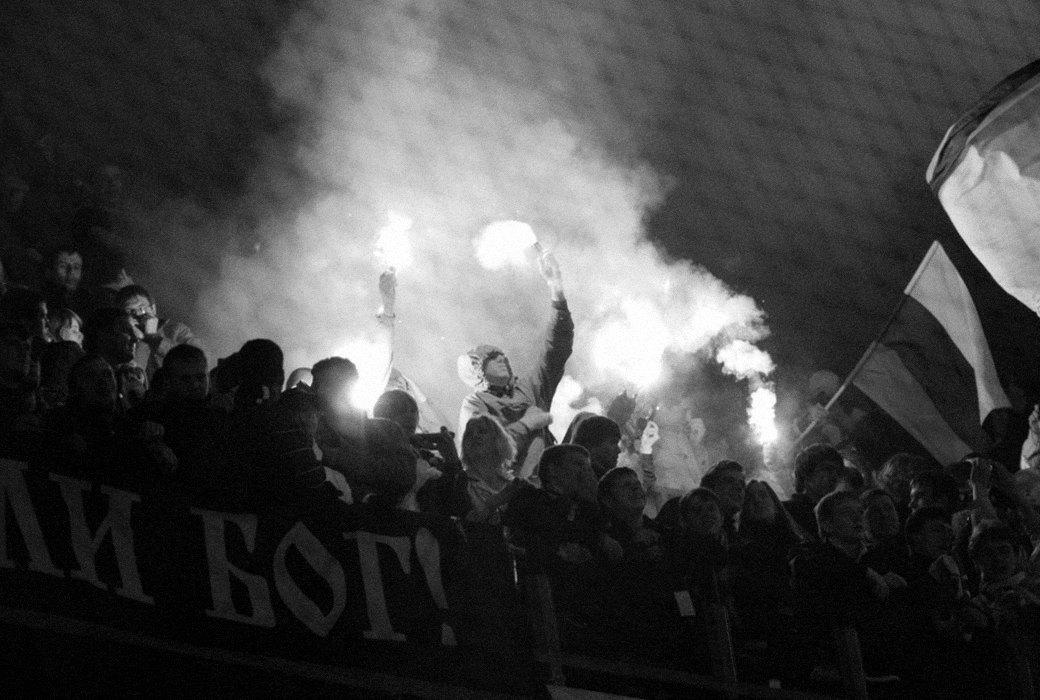 Почему власть не боится российских футбольных фанатов. Изображение № 1.