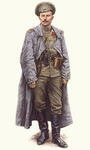 «Не ошибается только тот, кто ничего не делает»: Кодекс чести русского офицера. Изображение № 4.