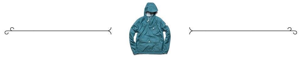 Фотоувеличение: Осенние куртки под промышленным микроскопом. Изображение № 28.