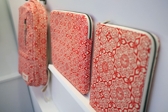 10 новых проектов художника Шепарда Фейри и марки Obey Clothing. Изображение № 20.