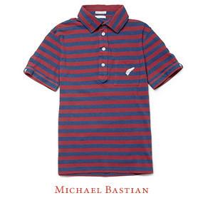 Заказное дело: 10 полосатых рубашек-поло в интернет-магазинах. Изображение № 7.