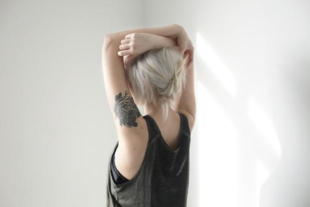 На игле 2: Еще пять девушек рассказывают о своих татуировках. Изображение № 15.