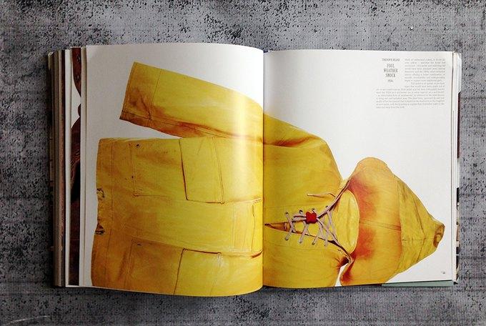 Vintage Menswear: Фотоархив винтажной одежды в формате книги. Изображение № 10.