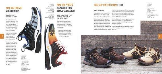 Вышла новая энциклопедия о кроссовках Sneakers: The Complete Limited Editions Guide. Изображение № 7.