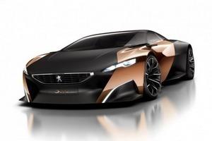McLaren выпускает новый суперкар P1. Изображение № 9.