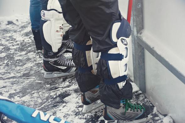 Репортаж с хоккейного турнира магазина Fott. Изображение № 14.
