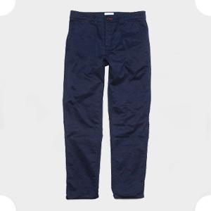 10 пар брюк на маркете FURFUR. Изображение № 8.