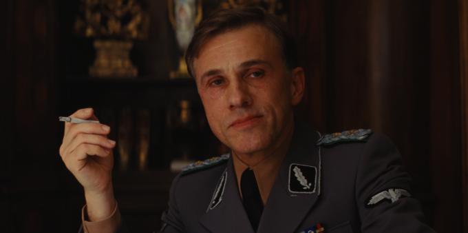Кристоф Вальц снимется в следующей бондиане . Изображение № 1.