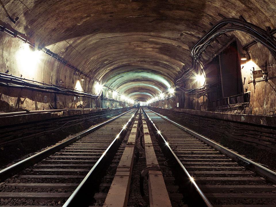 Метро как подземелье, бомбоубежище и угроза: Интервью с исследователем подземки. Изображение №14.