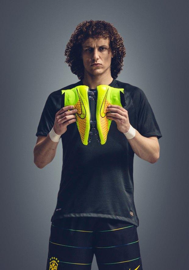 Компания Nike официально анонсировала бутсы Magista. Изображение № 3.