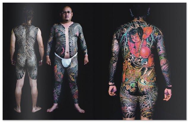 Черным по белому: 10 книг о татуировках. Изображение №10.