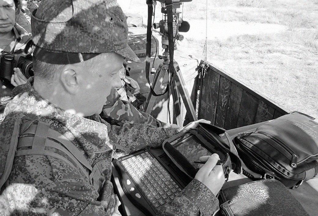 Ратник: Всё об экипировке российского солдата будущего. Изображение № 1.