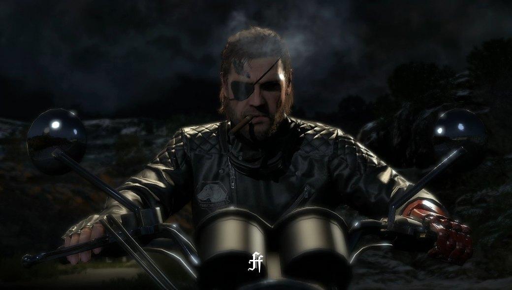 Всё, что нужно знать об игре Metal Gear Solid V: Ground Zeroes. Изображение № 4.