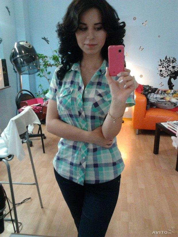 Жительница Ростова захотела поменять свою девственность на iPhone. Изображение № 3.