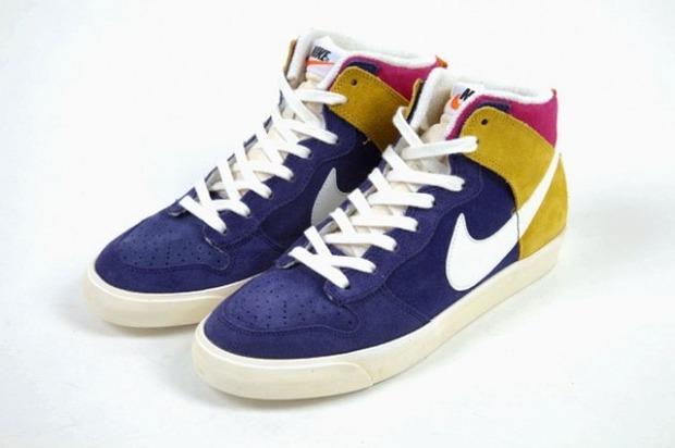 Nike Sportswear выпустила коллекцию винтажных кроссовок. Изображение № 2.