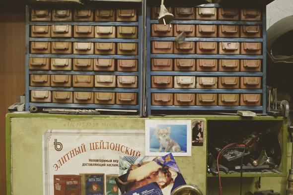 Гараж-бенд: Гид по трем уникальным мастерским машин и мотоциклов в Москве. Изображение №9.