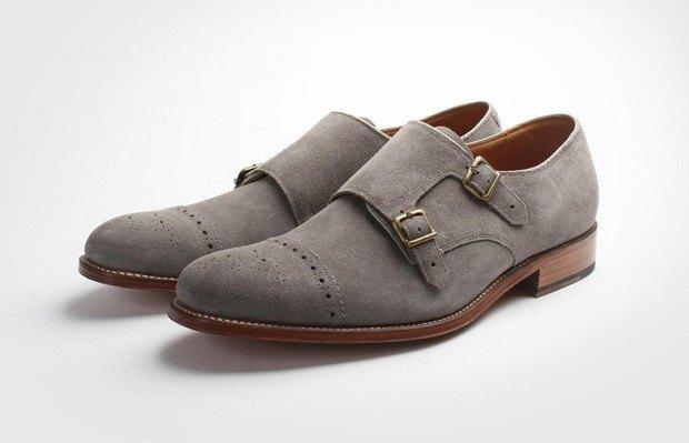 Марка Grenson выпустила весеннюю коллекцию обуви. Изображение № 31.