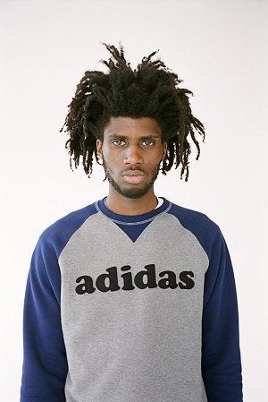 Ниго и Adidas Originals представили совместную коллекцию. Изображение № 18.