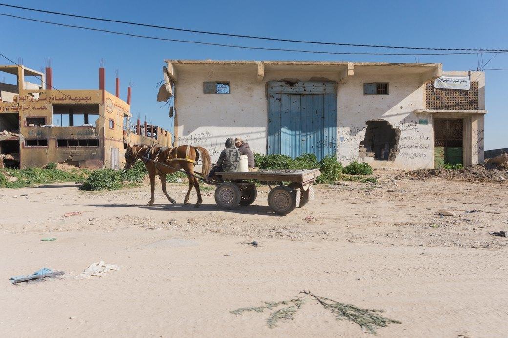«Самая большая тюрьма в мире»: Путешествие в сектор Газа . Изображение № 17.