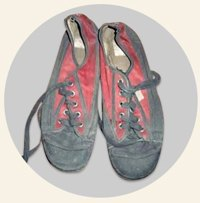 Кеды: История самой простой спортивной обуви в мире и СССР. Изображение № 9.