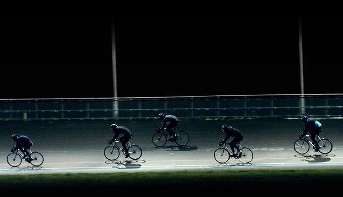 Марка Paul Smith представила коллекцию для велосипедистов. Изображение № 2.
