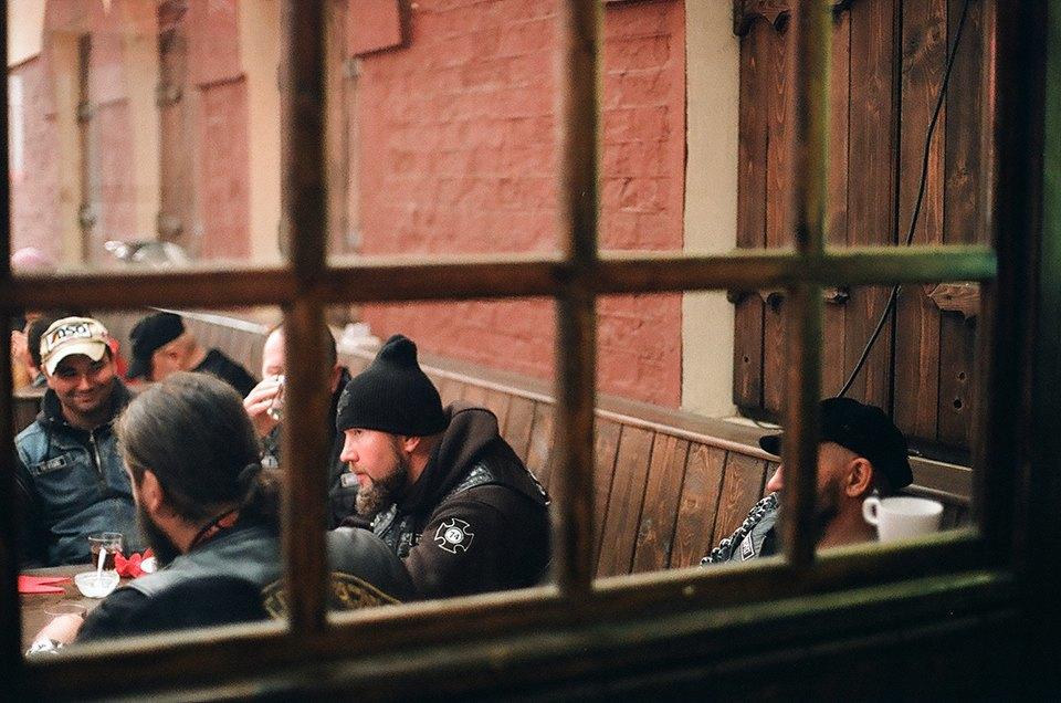 Фоторепортаж с мотошоу Swap Meet. Изображение № 17.