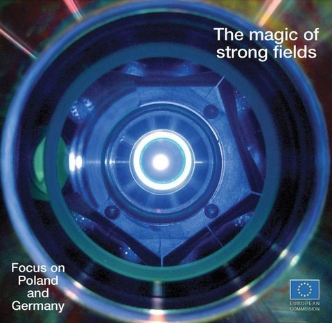 Европейские ученые собираются создать самый мощный в мире лазер, объединив лучи. Изображение № 3.