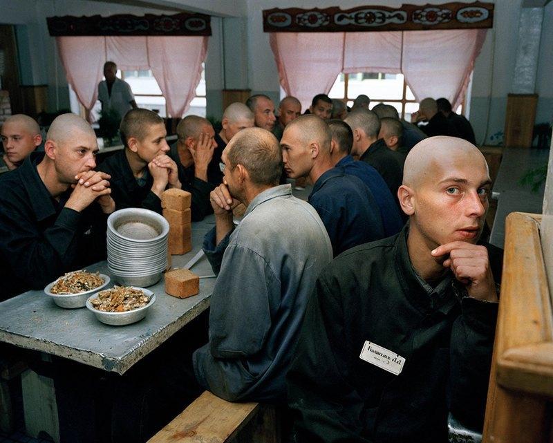 Как живут малолетние заключённые в сибирских колониях. Изображение № 1.