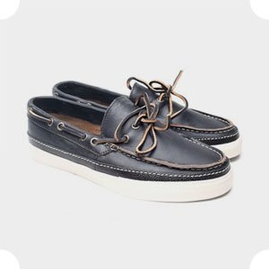 10 пар обуви на маркете FURFUR. Изображение № 2.