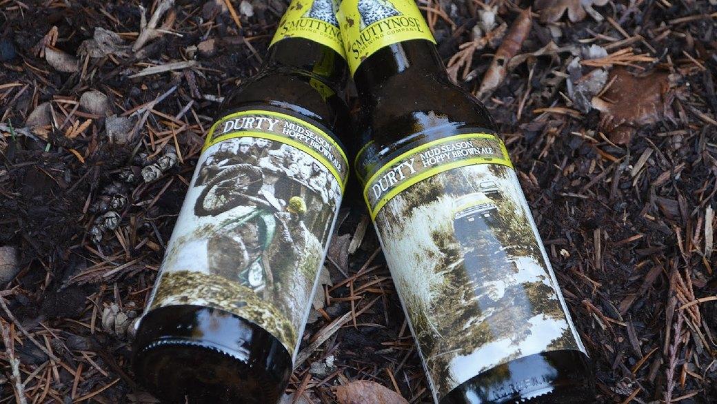 Как появилось и эволюционировало сезонное пиво. Изображение № 3.