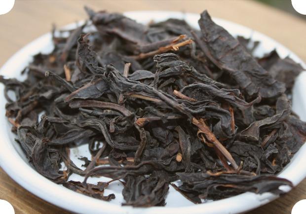 Чай улун Да Хун Пао (Большой красный халат)