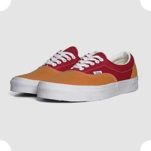 10 пар спортивной обуви на маркете FURFUR. Изображение № 8.