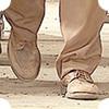 Изображение 54. В целях профилактики: правила ухода за обувью.. Изображение № 39.
