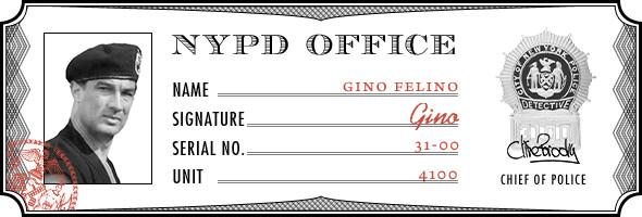 В роли Джино Фелино — Стивен Сигал. Изображение № 6.