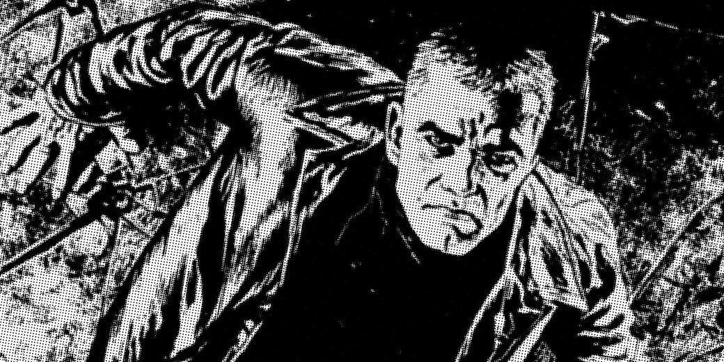 10 культовых комиксов, которые собираются экранизировать. Изображение № 8.