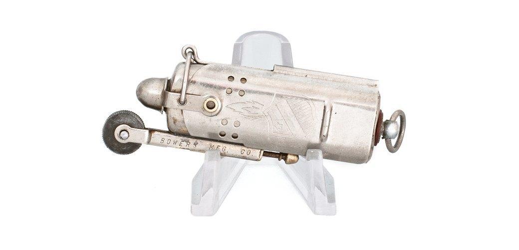 Инвентарь: Зажигалка армии США времён Второй мировой войны. Изображение № 1.