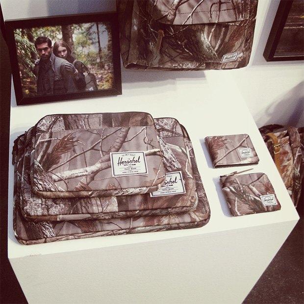 Pitti Uomo 2013: Репортаж с первого дня выставки, стенды Barbour, Onitsuka Tiger и другие . Изображение № 11.