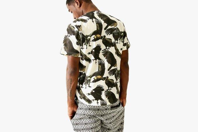 Марка Play Cloths анонсировала лукбук новой коллекции. Изображение № 5.