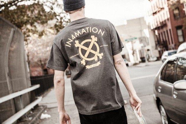 Марка In4mation опубликовала лукбук новой коллекции одежды своей линейки Holiday. Изображение № 10.